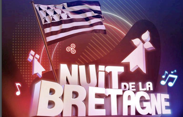 La nuit de la Bretagne à Paris, c'est dans un mois !