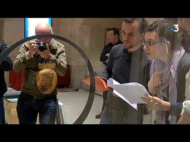 Du Musée Dobrée au château des ducs : la renaissance du cœur d'Anne de Bretagne