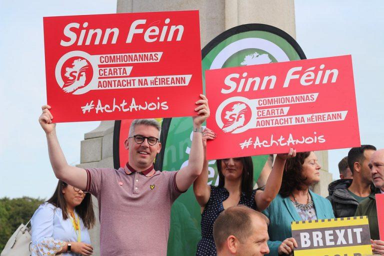 Irlande. « Juste une question de temps avant que le Sinn Féin ne gouverne au Nord comme au Sud »