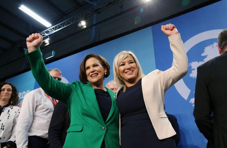 Irlande. Le Sinn Féin remporte un succès historique… mais n'aura pas la majorité au Dail