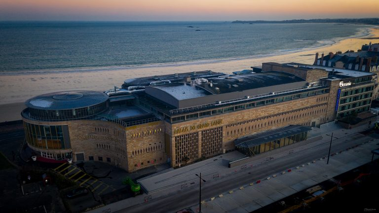 Saint-Malo. Un premier Forum Économique Breton les 1er et 2 avril 2020