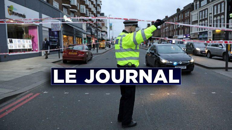 Attentat à Londres : l'histoire sans fin