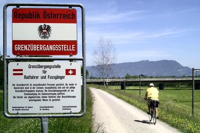 Autriche. Plus de 2 000 soldats déployés aux frontières pour éviter une catastrophe migratoire