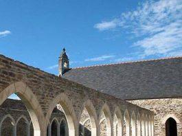 Chapelle Basse-Mer