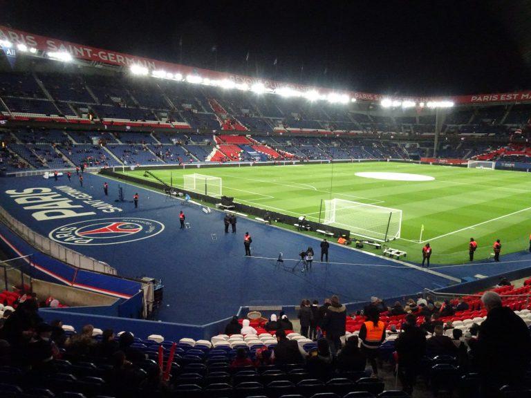 [Coronavirus] PSG-Dortmund et la Ligue 1 à huis clos, le monde du sport en crise