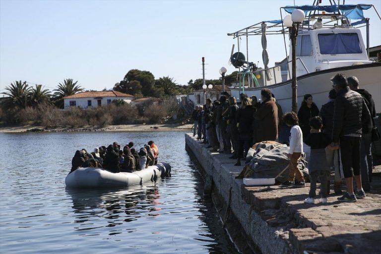 « Réfugiés Syriens ». A la frontière entre la Grèce et la Turquie, une large majorité d'Afghans