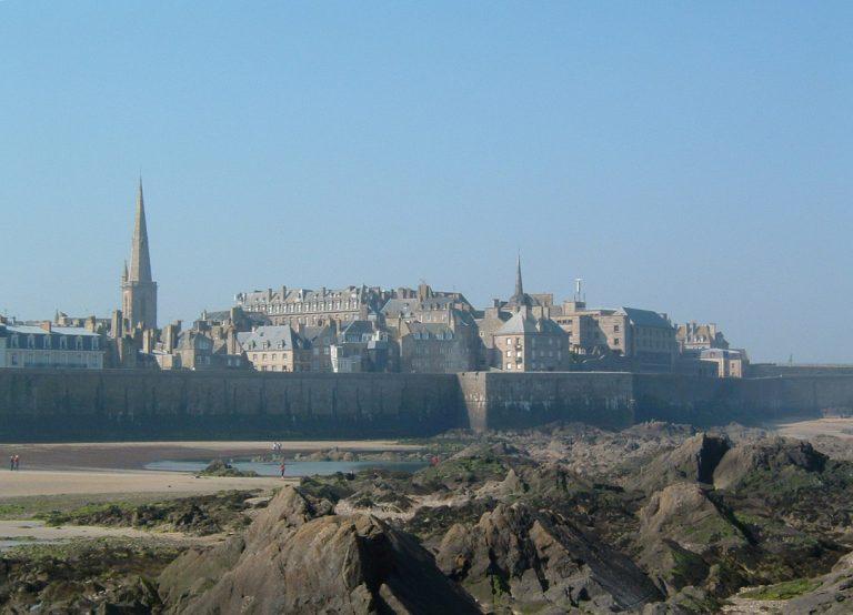 Saint-Malo. 7 candidats en lice pour devenir maire de la cité corsaire