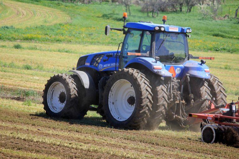 Ludovic Renaudin, agriculteur : « C'est l'un des métiers les plus fabuleux » [Interview]