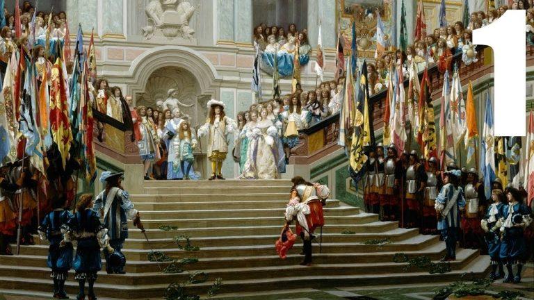 Agnès Walch : « Ce qui caractérise l'Ancien Régime sur le plan politique est l'amour des Français pour le roi » [Interview]