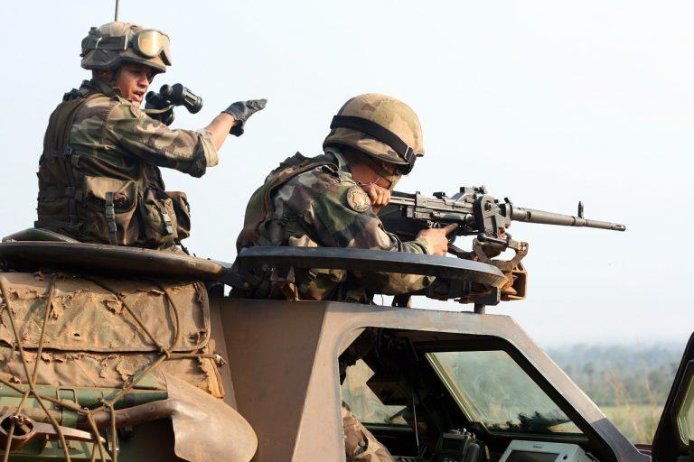 Patrick Jardin lance une pétition de civils en soutien à la lettre des militaires
