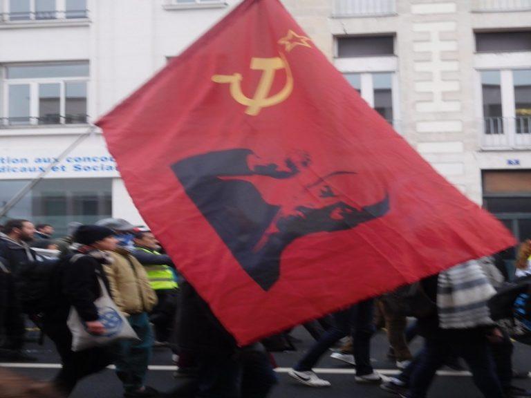 Nantes. Pascal Bolo (PS) affirme détester l'ultra-gauche, mais ne dit pas tout