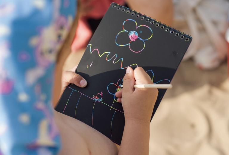 À vos crayons, à vos pinceaux ! Un jeu concours ouvert aux enfants de 4 à 13 ans (jusqu'au 15 avril) [MAJ : les résultats arrivent demain midi]