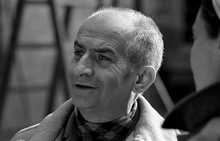 Cinéma. Ciné+ rend hommage à Louis de Funès !