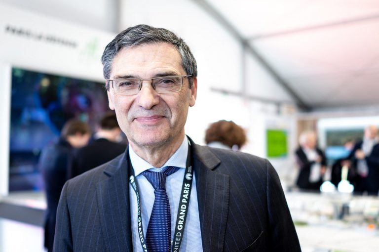 L'ancien ministre Patrick Devedjian est mort du Covid-19 à l'âge de 75 ans