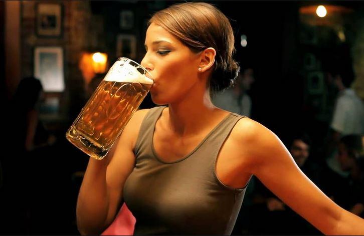 Nantes. Une bière moins pleine pour les  hommes : le nouveau délire féministe
