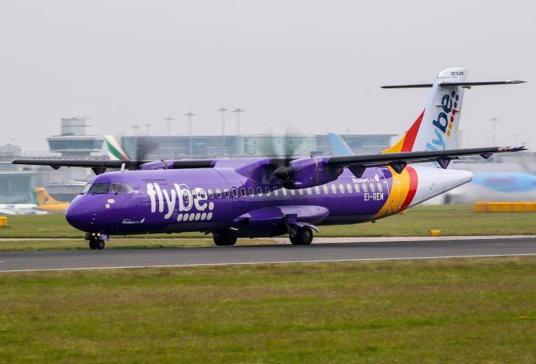 Arrêt des vols Flybe : quelles solutions pour les passagers ?