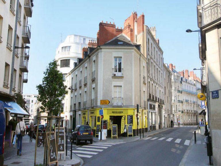 Nantes. Bastille, Guist'hau, Graslin, Canclaux, Copernic : Où faire vos courses ?