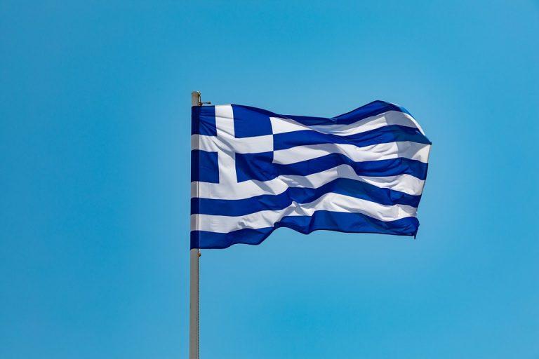Les Grecs à l'avant-poste d'une nouvelle immigration massive