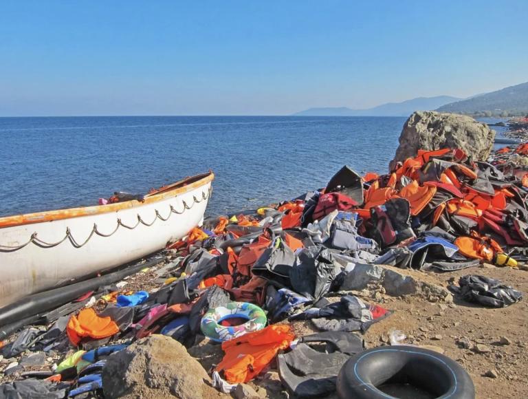 Invasion migratoire. La Grèce, en première ligne, bloquera les migrants qui veulent rentrer en Europe