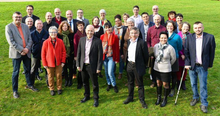 Jean-Sébastien Guitton (EELV): « Faire d'Orvault une ville pilote pour la transition énergétique »