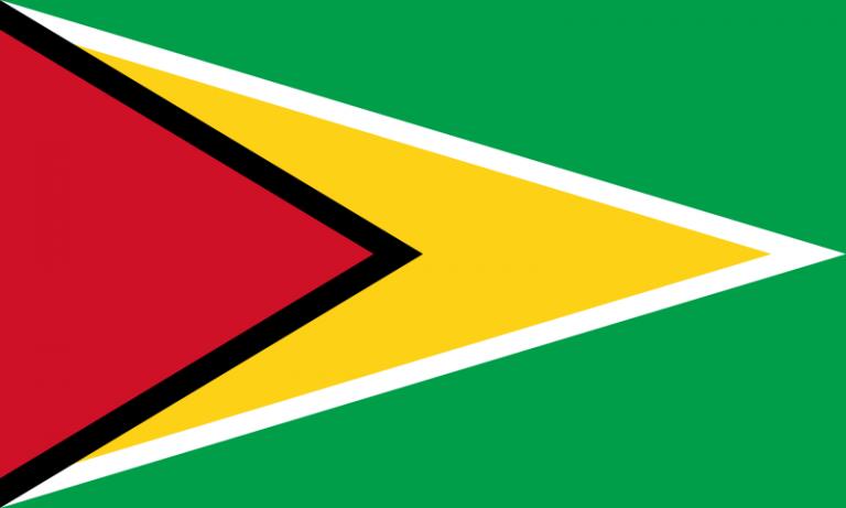 Les communistes staliniens l'emportent finalement au Guyana