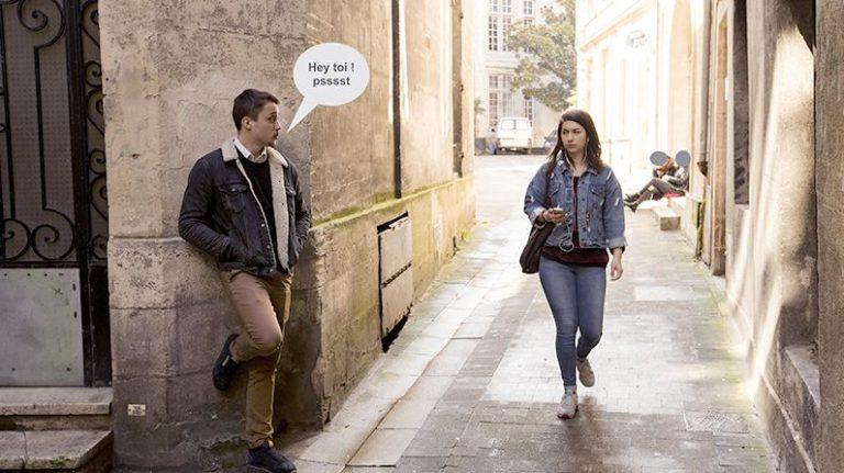 Stand-Up, L'Oréal Paris et groupe M6. Derrière le harcèlement de rue, une majorité d'hommes blancs ?
