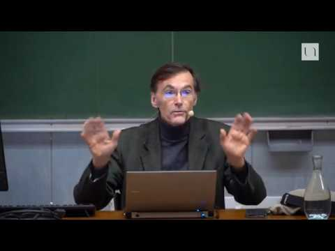 Thierry Patrice – De la biologie au droit naturel