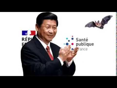 [Parodie] Clip «Alerte Coronavirus» du gouvernement français