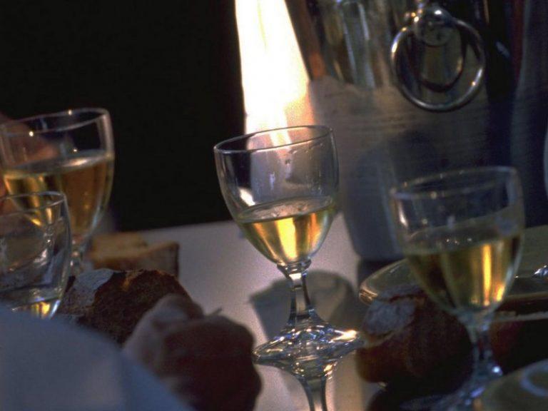 Limoux blanc, l'autre chardonnay