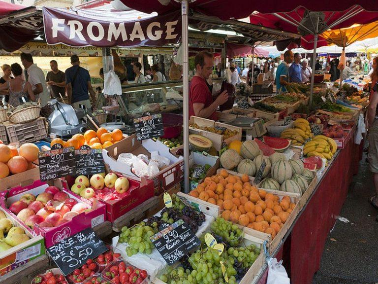 Loire-Atlantique. 57 marchés rouverts en Loire-Atlantique, mais aucun à Nantes…