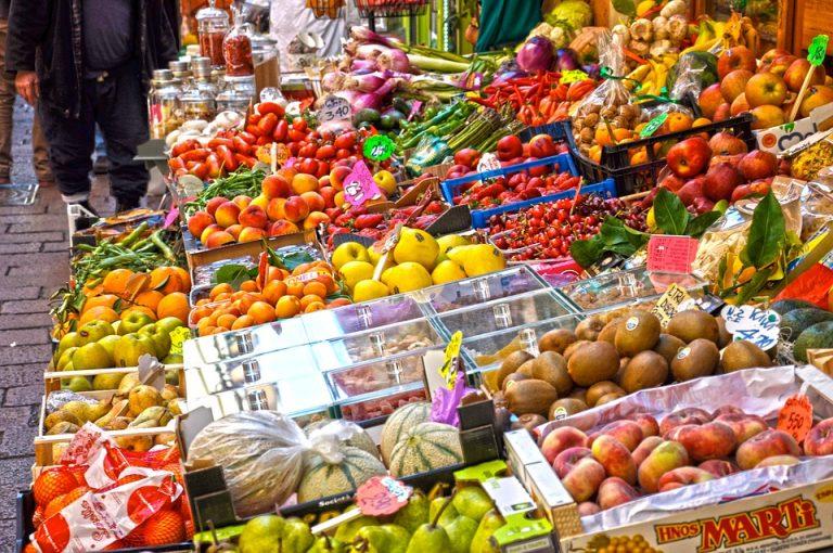 Morbihan. La liste des marchés encore ouverts dans le département