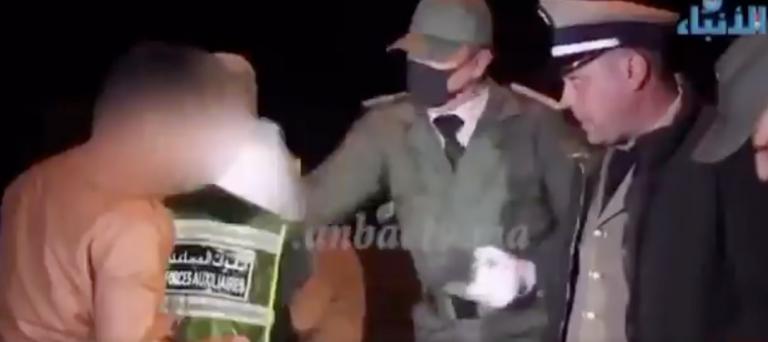 Maroc. Les méthodes musclées de la police pour faire respecter le confinement