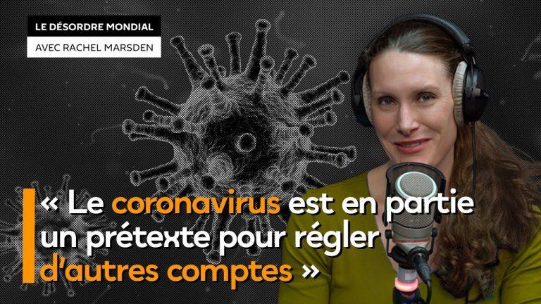 Michel Taube : « Le coronavirus est en partie un prétexte pour régler d'autres comptes »