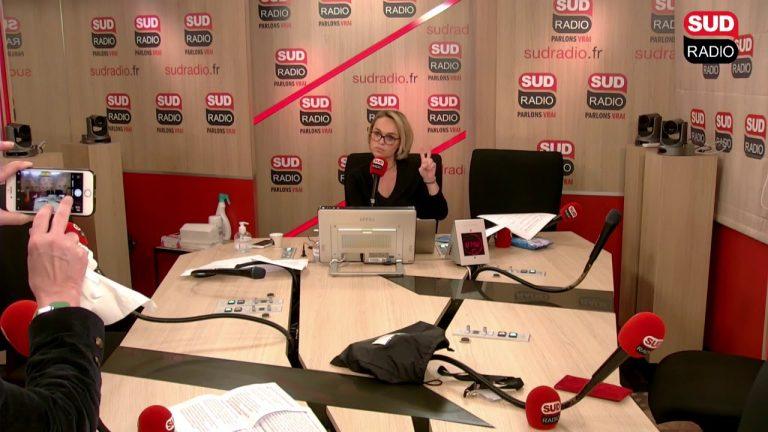 Bruno Retailleau. « Les personnels de santé en savent beaucoup plus que Sibeth N'diaye ! »