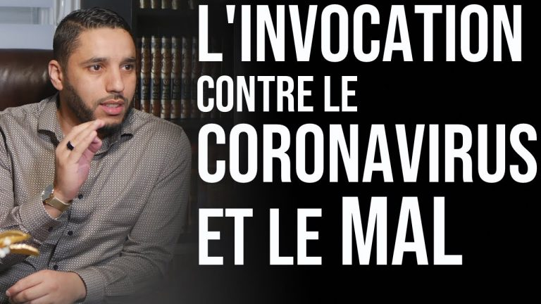 COVID-19 : L'imam de Brest Rachid Eljay garantit que la prière islamique protège de la contagion