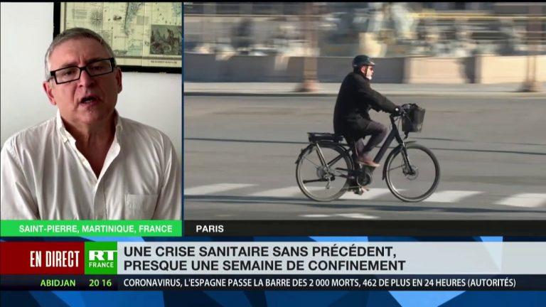 Michel Onfray : « Emmanuel Macron, c'est le contraire d'un chef »