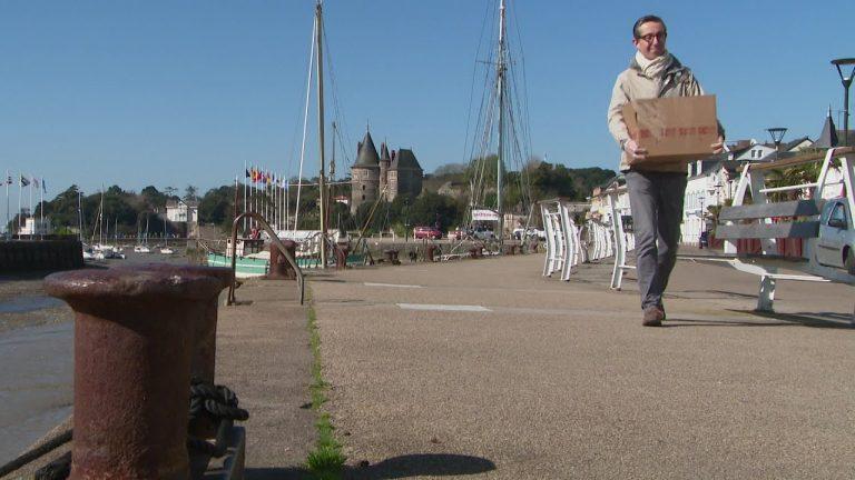 Coronavirus : Loire-Atlantique les commerçants s'adaptent