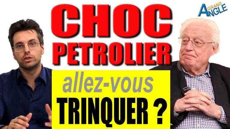 Charles Gave. « Un choc pétrolier suivra la crise du coronavirus ». Le consommateur va-t-il trinquer ?
