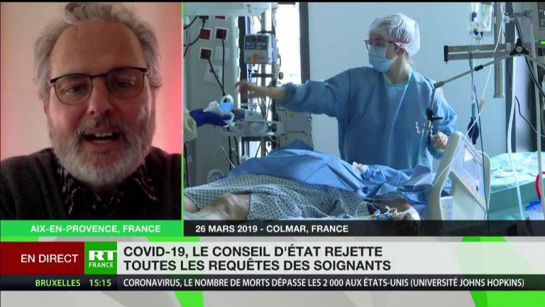 Coronavirus. Requêtes rejetées : «Ça pose la question de l'indépendance de la plus haute institution française»