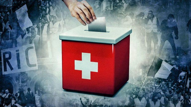 Suisse. Reportage au pays de la Démocratie directe
