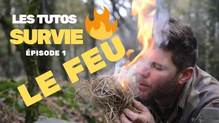 L'armée de terre française lance des vidéos axées survivalisme