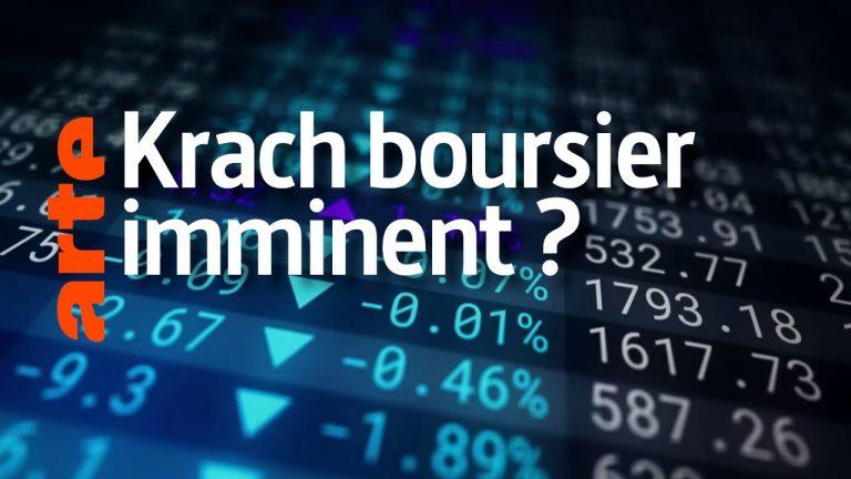Krach : Sommes-nous prêts pour la prochaine crise ?