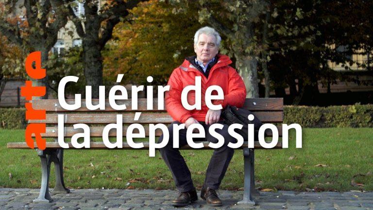 La dépression, les nouvelles voies de la guérison