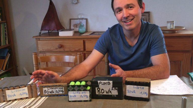 Comment choisir la meilleure batterie possible ?