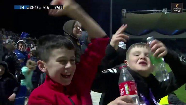 Pro 14. Le Leinster poursuit son incroyable saison [Vidéo]