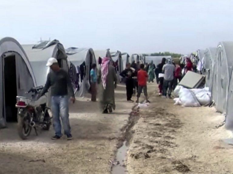 Grèce. Un nouvel édifice religieux vandalisé par des migrants à Lesbos