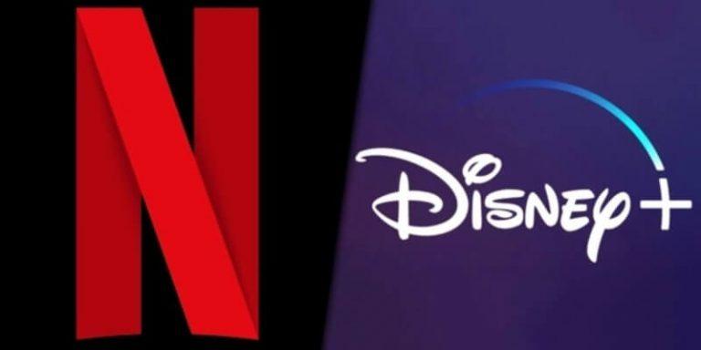 Coronavirus : les cinémas ferment leurs portes, Netflix et Disney se frottent les mains