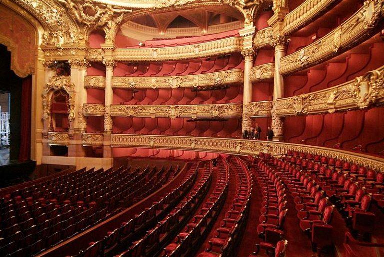 Don Giovanni, Carmen, le Lac des Cygnes…l'Opéra de Paris met en ligne des spectacles accessibles gratuitement