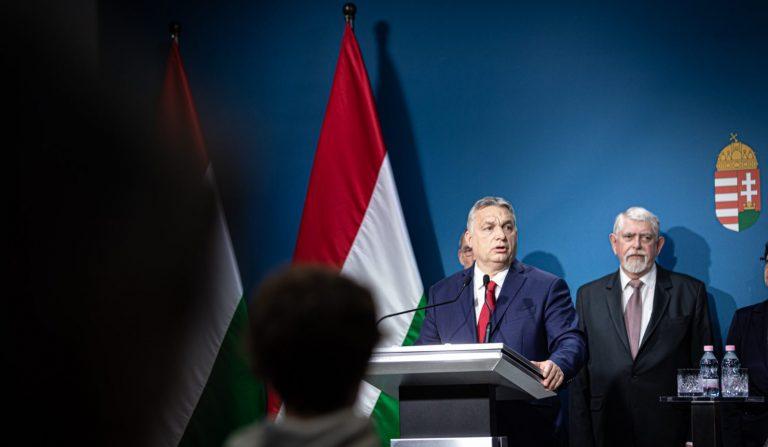 Coronavirus. Viktor Orbán et le système de santé en Hongrie, le moment fatidique