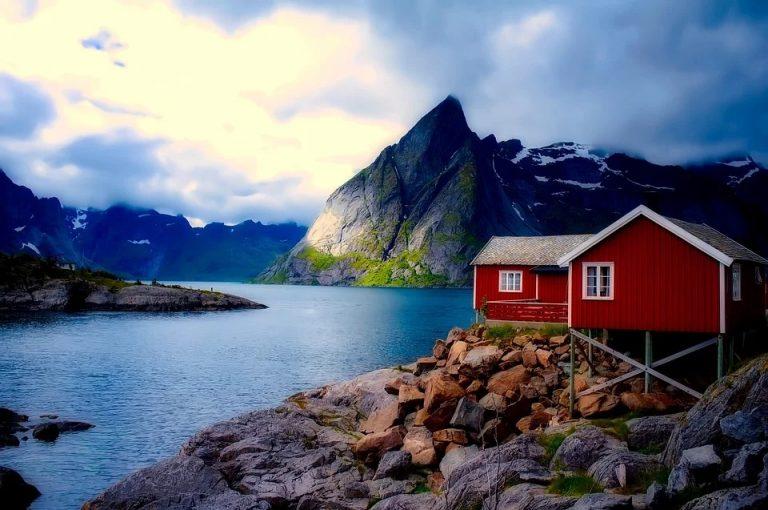 Coronavirus. En Norvège, interdiction de rejoindre sa résidence secondaire !
